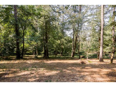 Eugene Residential Lots & Land For Sale: Lorane Hwy