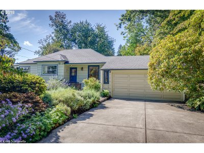 Single Family Home For Sale: 7265 SW Benz Park Dr