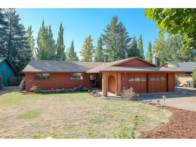 Single Family Home For Sale: 12610 SW Tarpan Dr