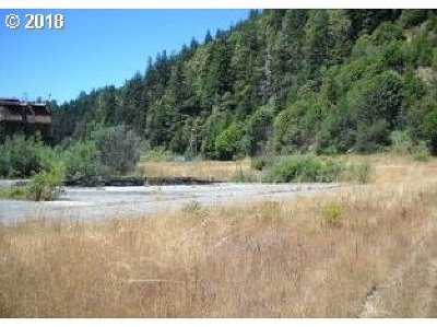Curry County Residential Lots & Land For Sale: Euchre Creek Rd