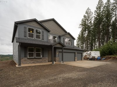 Single Family Home For Sale: 22285 S Mint Lake Rd