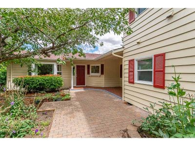 Turner Single Family Home Sold: 8662 70th Ave