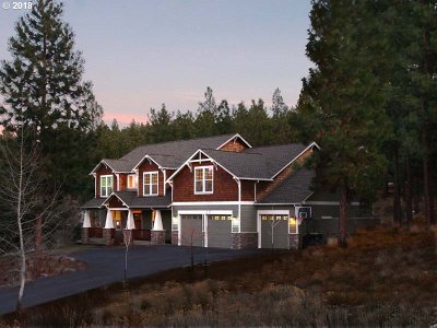 Bend Single Family Home For Sale: 1795 NW Remarkable Dr NW