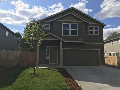 Eugene Single Family Home For Sale: 1818 Cleveland