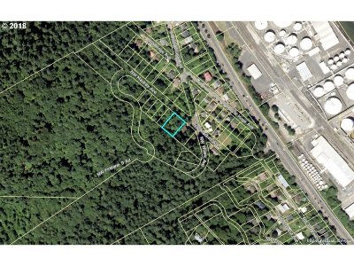 Portland Residential Lots & Land For Sale: 9943 NW Mackay Ave