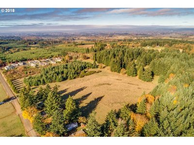 Oregon City, Beavercreek, Molalla, Mulino Residential Lots & Land For Sale: 15931 S Forest Haven Rd