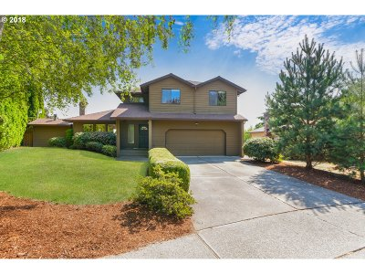 Single Family Home For Sale: 14240 SW Yearling Way