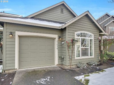 Gresham, Troutdale, Fairview Single Family Home For Sale: 21836 NE Heartwood Cir