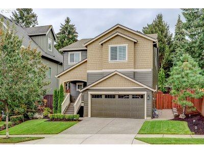 Tigard Single Family Home For Sale: 13248 SW Starview Dr
