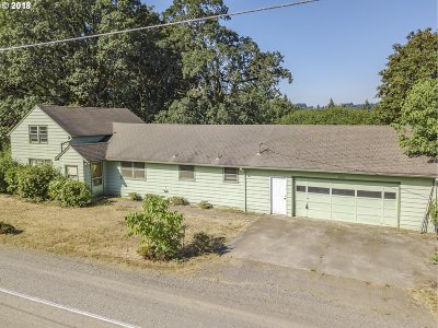 Oregon City Single Family Home For Sale: 19311 Beutel Rd