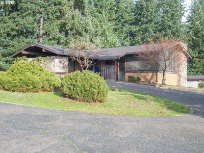 Eugene Single Family Home For Sale: 85769 2nd St