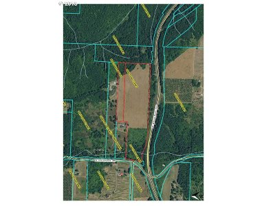 Hillsboro, Cornelius, Forest Grove Farm & Ranch For Sale: NW Wilson River Hwy