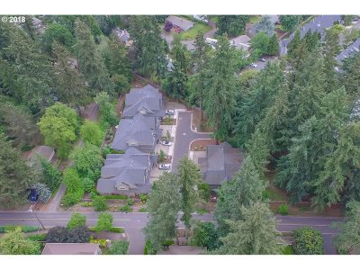 Lake Oswego Commercial For Sale: 17606 Sydni Ct
