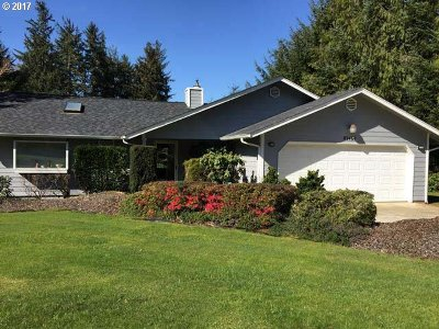 Single Family Home Sold: 83460 Clear Lake Rd
