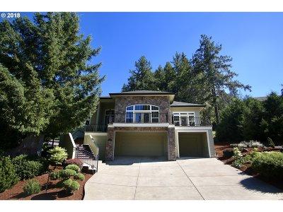 Eugene Single Family Home For Sale: 2907 Summit Sky Blvd