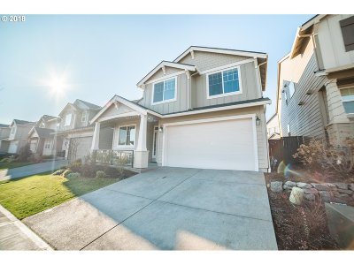 Camas Single Family Home For Sale: 3641 NE Sitka Dr