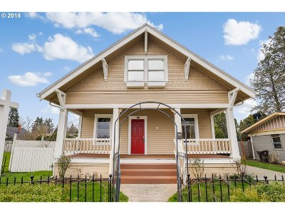 Canby Single Family Home For Sale: 361 SW 2nd Ave
