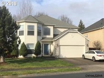 Keizer Single Family Home For Sale: 5619 Waterford Way