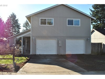 North Plains Single Family Home For Sale: 31370 NW Claxtar St