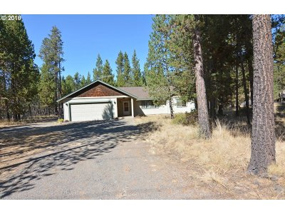 Bend Single Family Home For Sale: 17272 Azusa Rd