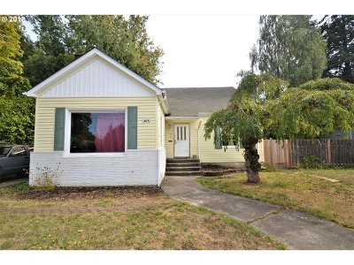 Newberg, Dundee, Mcminnville, Lafayette Multi Family Home For Sale: 408 SE Cowls St