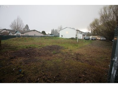 Hillsboro, Forest Grove, Cornelius Residential Lots & Land For Sale: 1919 26th Ave