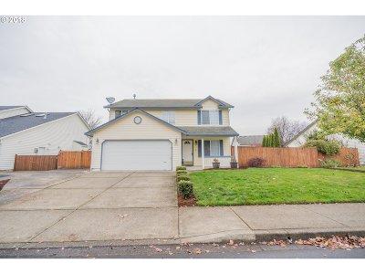 Battle Ground Single Family Home For Sale: 1808 NE 12th St