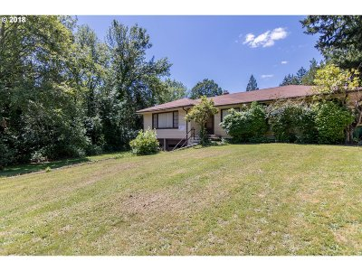 Tigard Residential Lots & Land For Sale: 9655 SW 74th Ave