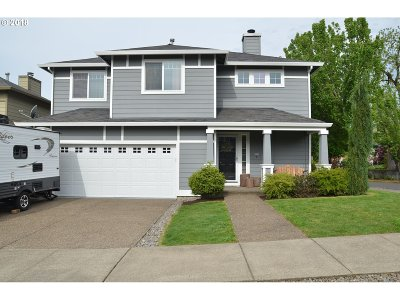 Clackamas Single Family Home For Sale: 13591 SE 153rd Dr