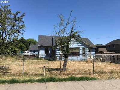Junction City Single Family Home For Sale: 1140 W 6th Ave