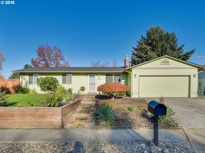 Gresham Single Family Home For Sale: 1839 SW 8th Dr