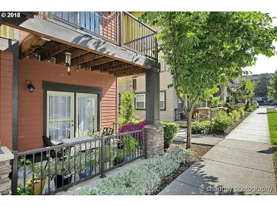 Happy Valley Condo/Townhouse For Sale: 11186 SE Causey Cir