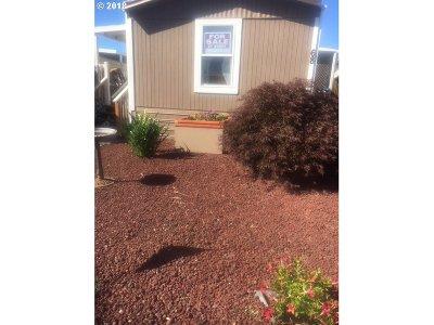Vancouver Single Family Home For Sale: 15509 SE Mill Plain Blvd