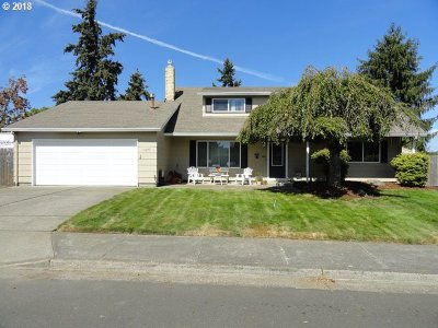 Single Family Home For Sale: 2275 SW Augusta Pl
