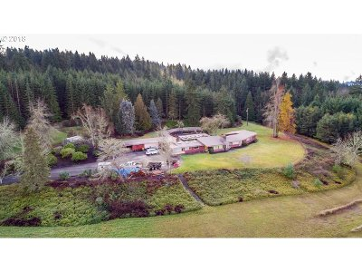 Eugene Residential Lots & Land For Sale: 2400 S Louis Ln