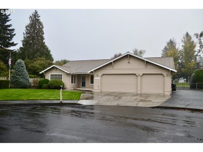 Washougal Single Family Home For Sale: 3710 I St