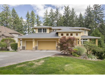 Happy Valley Single Family Home Bumpable Buyer: 13829 SE Claremont St