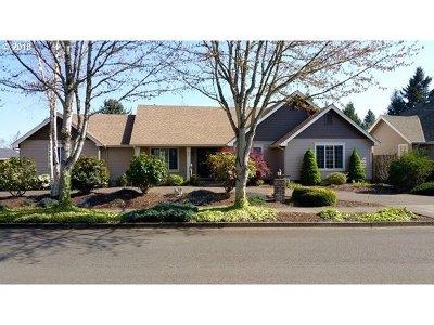 Eugene Single Family Home For Sale: 72 Silver Oak Dr