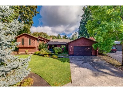 Vancouver WA Single Family Home For Sale: $570,000