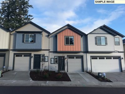 Vancouver Single Family Home For Sale: 5811 NE 56th Pl