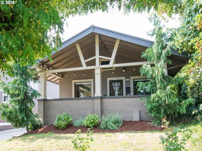 Single Family Home For Sale: 2225 NE 57th Ave