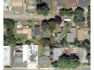 Portland Residential Lots & Land For Sale: 9180 SE Oak St