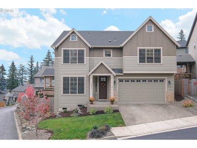 Tigard Single Family Home For Sale: 15337 SW Greenridge Pl