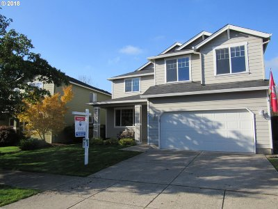 Camas Single Family Home For Sale: 4043 NW 12th Ave