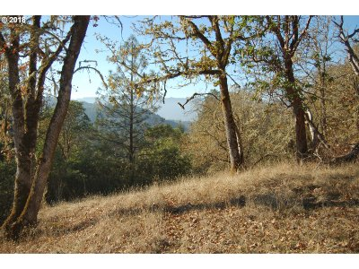 Roseburg Farm & Ranch For Sale: Krista Ln