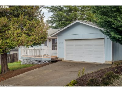 Sherwood, King City Single Family Home For Sale: 22660 SW Norton Ave
