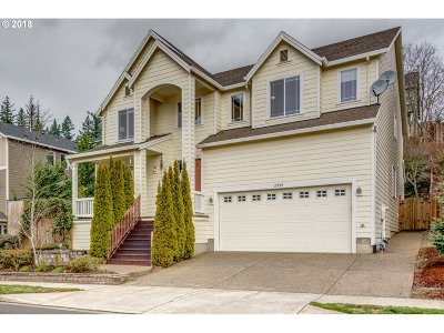 Tigard Single Family Home For Sale: 12999 SW Black Walnut St