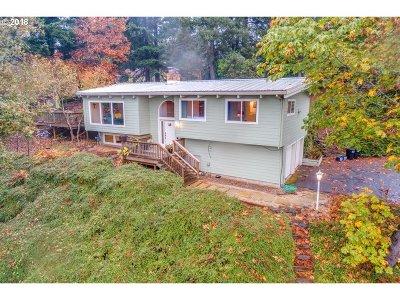 Newberg Single Family Home For Sale: 27005 NE Blackberry Ln