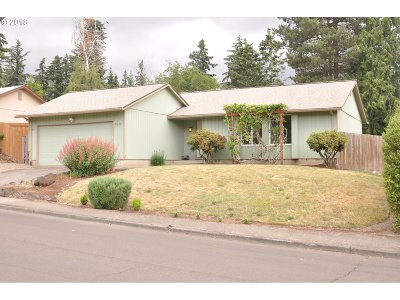 Single Family Home For Sale: 19655 SW Prospect St