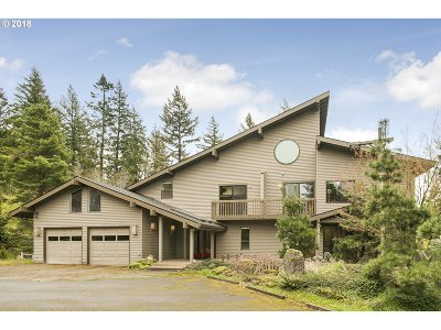 Portland Single Family Home For Sale: 1314 SW 57th Ave